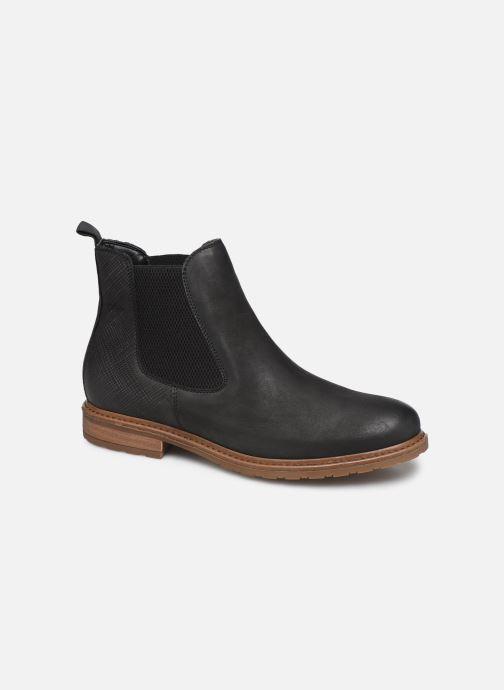 Stiefeletten & Boots Tamaris KALIN NEW schwarz detaillierte ansicht/modell
