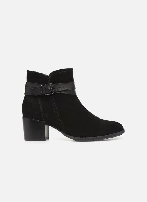 Bottines et boots Tamaris Bali Noir vue derrière