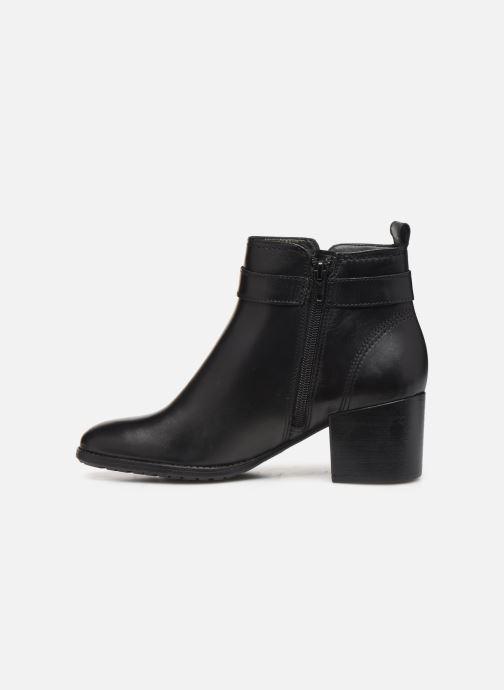 Stiefeletten & Boots Tamaris Balina schwarz ansicht von vorne