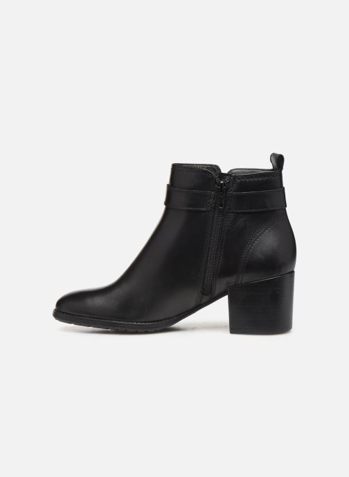 Ankle boots Tamaris Balina Black front view