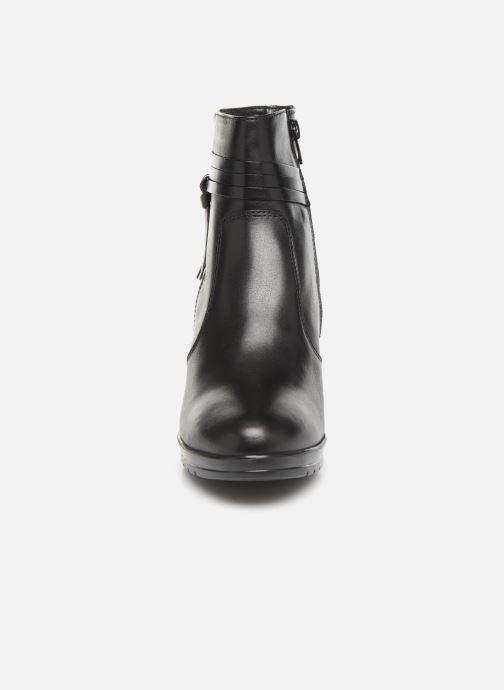 Bottines et boots Tamaris ARI Noir vue portées chaussures