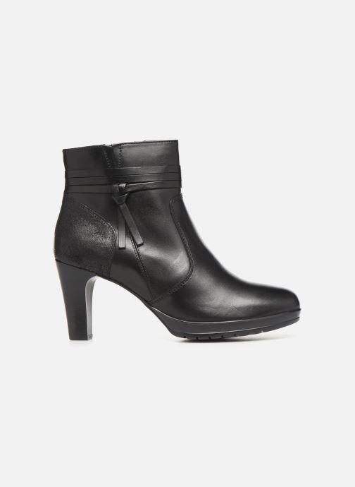 Bottines et boots Tamaris ARI Noir vue derrière