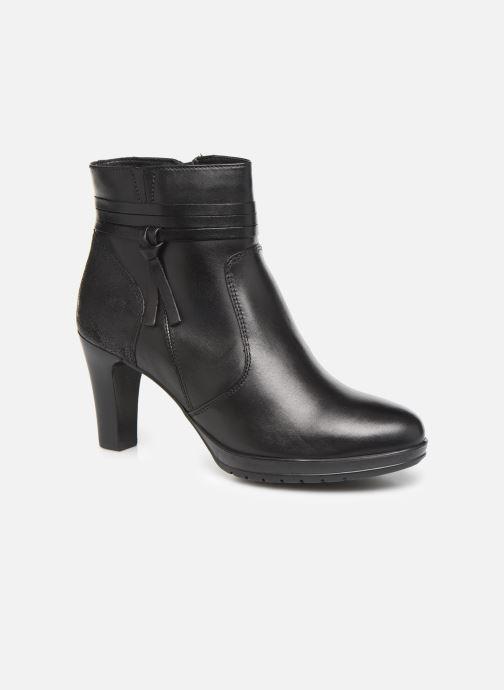 Bottines et boots Tamaris ARI Noir vue détail/paire