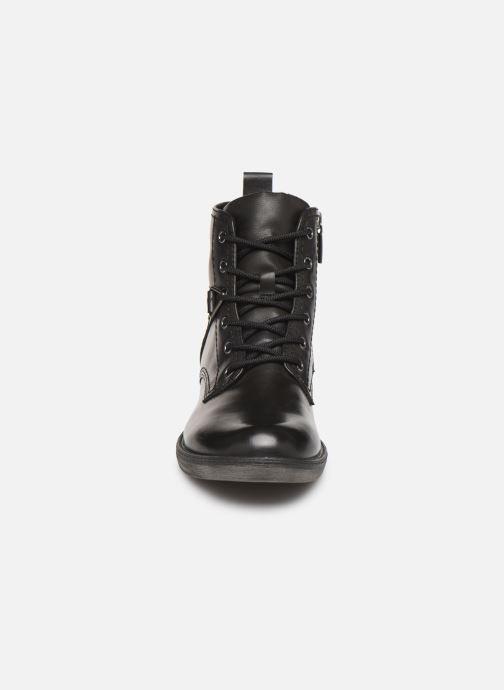 Bottines et boots Tamaris OPRA NEW Noir vue portées chaussures