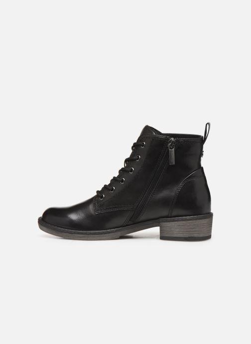 Bottines et boots Tamaris OPRA NEW Noir vue face