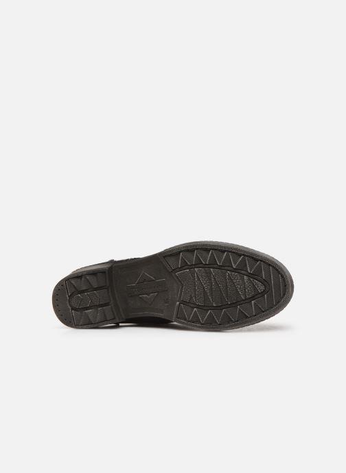 Bottines et boots Tamaris OPRA NEW Noir vue haut
