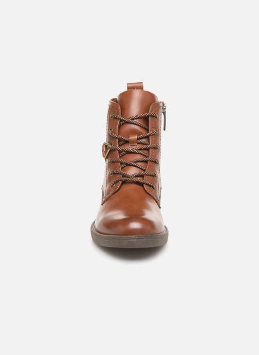 Bottines et boots Tamaris OPRA NEW Marron vue portées chaussures