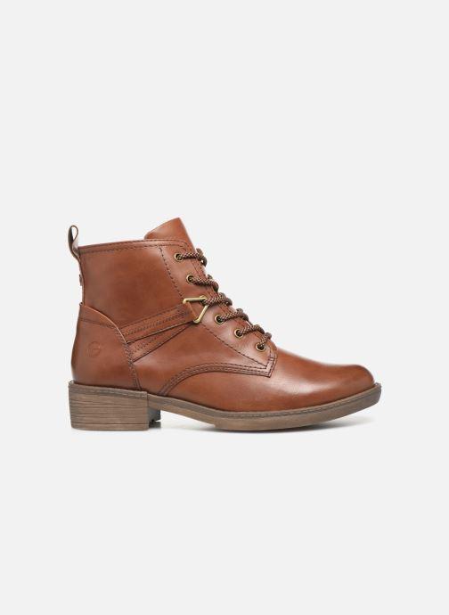 Boots en enkellaarsjes Tamaris OPRA NEW Bruin achterkant