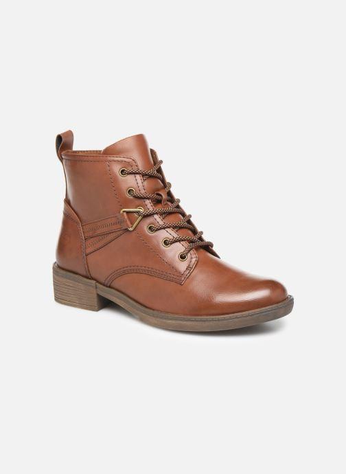 Bottines et boots Tamaris OPRA NEW Marron vue détail/paire
