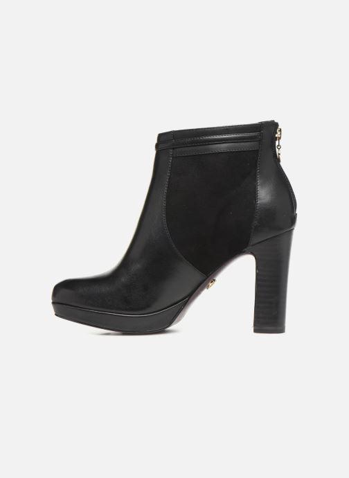 Bottines et boots Tamaris ESTRID BIS Noir vue face