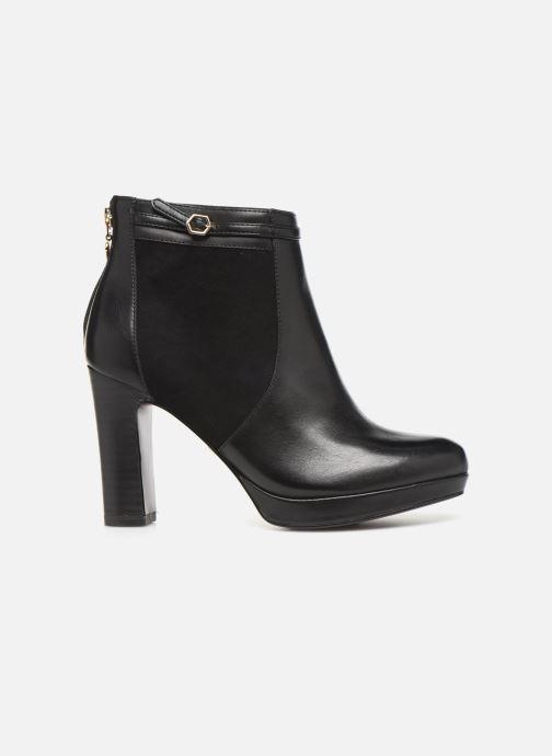 Bottines et boots Tamaris ESTRID BIS Noir vue derrière