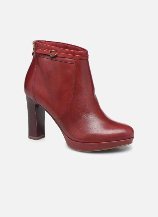 Stiefeletten & Boots Tamaris ESTRID BIS rot detaillierte ansicht/modell