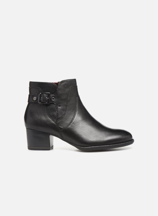 Bottines et boots Tamaris Roxane NEW Noir vue derrière