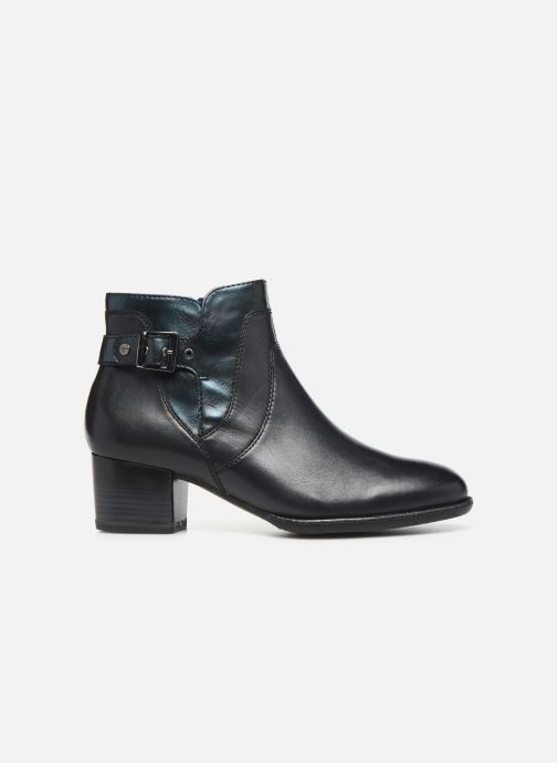 Bottines et boots Tamaris Roxane NEW Bleu vue derrière