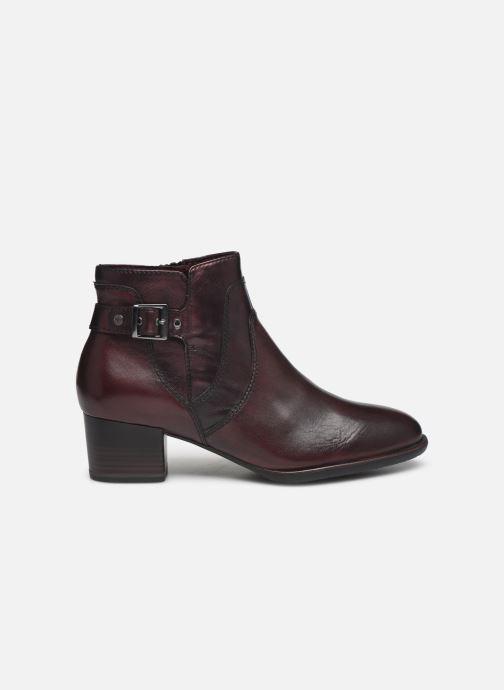 Bottines et boots Tamaris Roxane NEW Bordeaux vue derrière