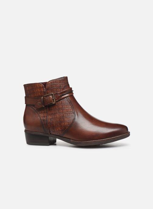Bottines et boots Tamaris Greyia bis Marron vue derrière