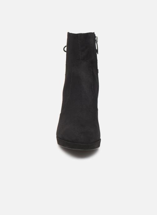 Bottines et boots Tamaris Sophia Noir vue portées chaussures