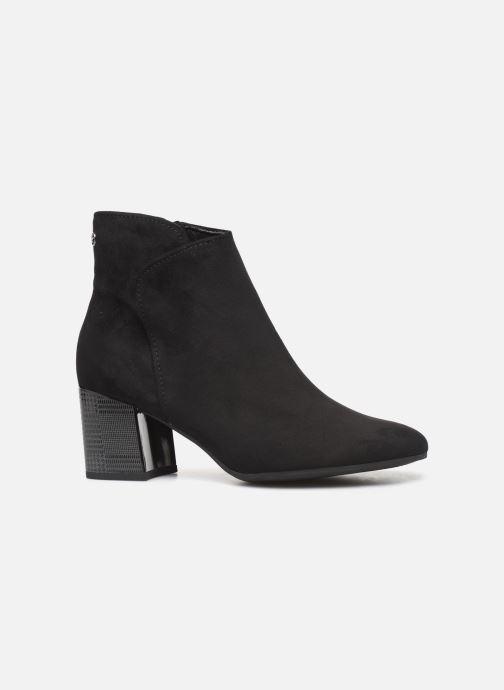Bottines et boots Tamaris Sarah Noir vue derrière