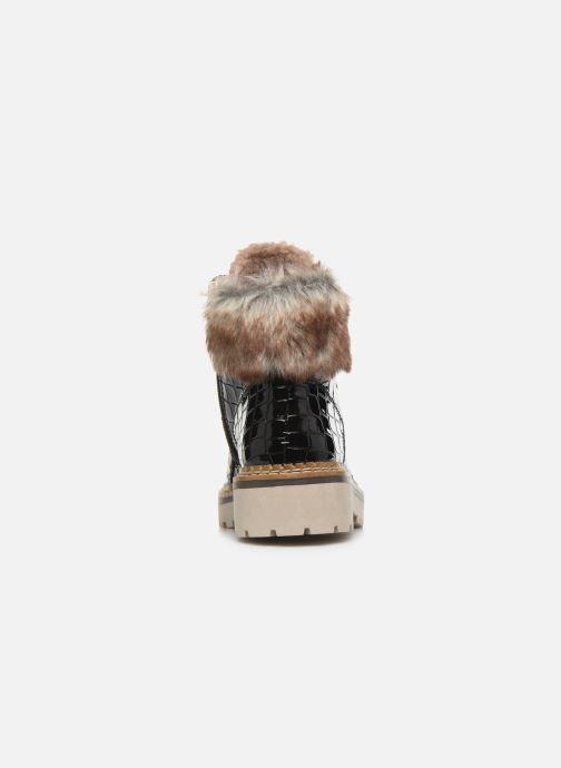Bottines et boots Tamaris Sarah Noir vue droite