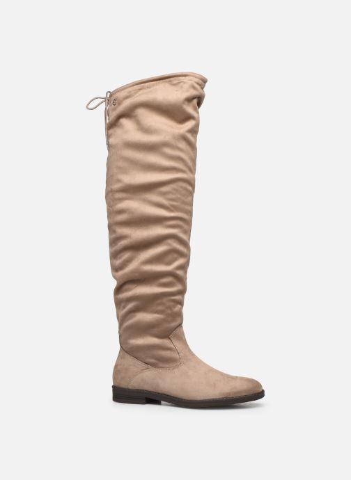 Stiefel Tamaris Clio beige detaillierte ansicht/modell