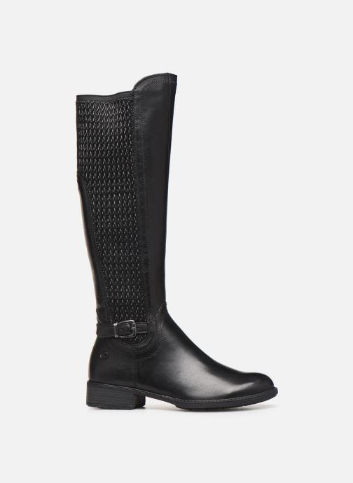 Boots & wellies Tamaris TONA NEW Black back view