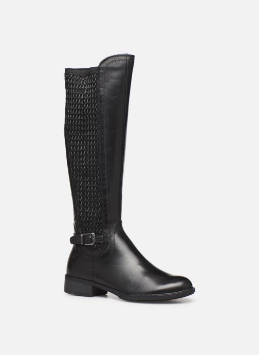 Boots & wellies Tamaris TONA NEW Black detailed view/ Pair view