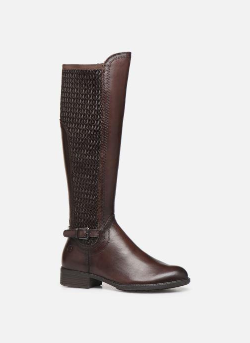Stiefel Tamaris TONA NEW braun detaillierte ansicht/modell