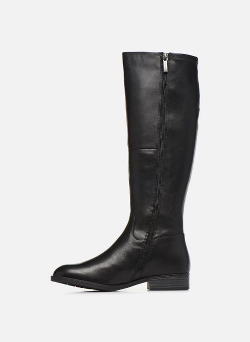 Boots & wellies Tamaris Nora Black front view