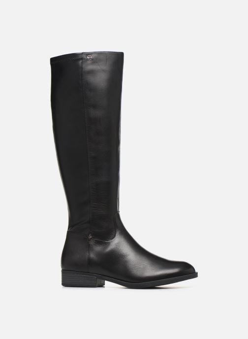 Boots & wellies Tamaris Nora Black back view