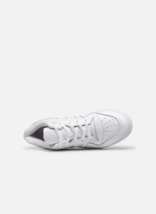 Sneakers adidas originals Rivalry Low Wit links