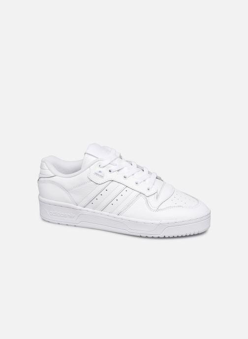 Sneaker adidas originals Rivalry Low weiß detaillierte ansicht/modell
