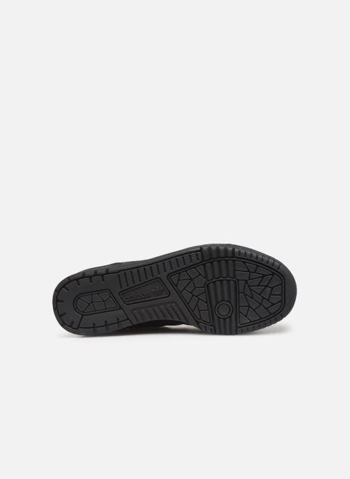 Sneakers adidas originals Rivalry Low Nero immagine dall'alto