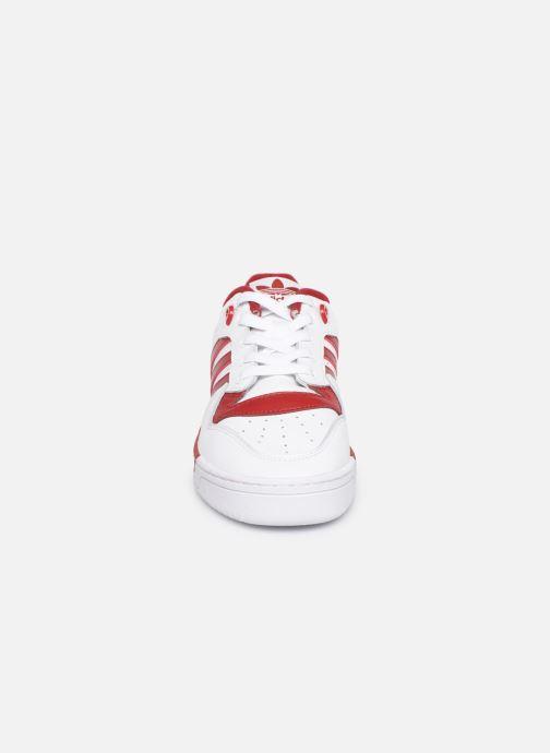 Sneakers adidas originals Rivalry Low Hvid se skoene på