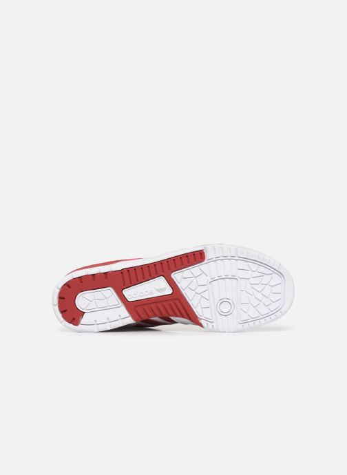 Sneakers adidas originals Rivalry Low Hvid se foroven
