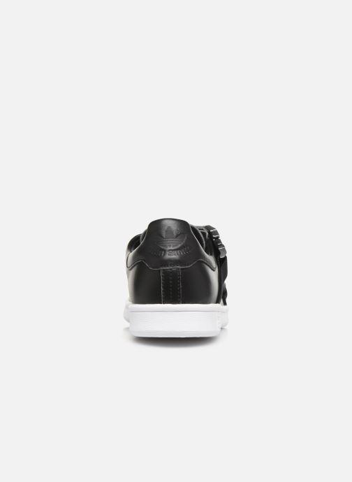 Sneakers adidas originals Stan Smith Bckl W Nero immagine destra
