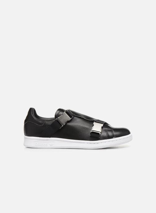Sneakers adidas originals Stan Smith Bckl W Nero immagine posteriore
