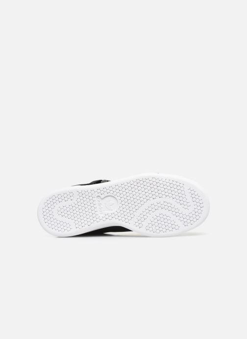 Sneakers adidas originals Stan Smith Bckl W Nero immagine dall'alto