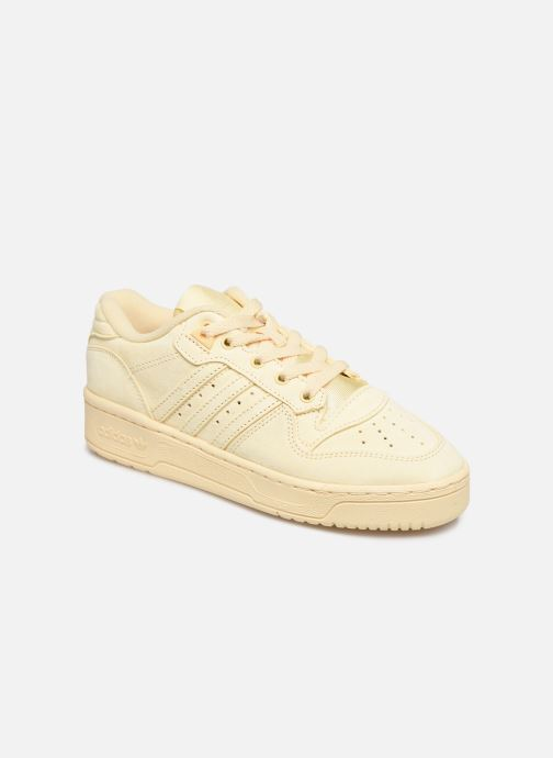 Sneakers Donna Rivalry Low W