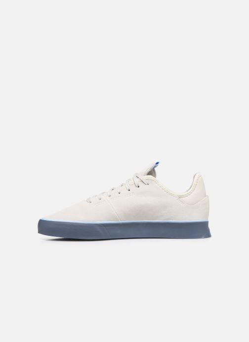 adidas originals Sabalo (Blanc) Baskets chez Sarenza (399884)