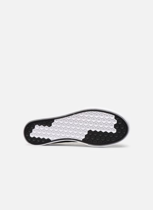 Trainers adidas originals Sabalo Black view from above
