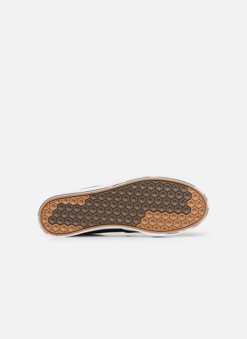 Sneakers adidas originals Sabalo SLIP Zwart boven