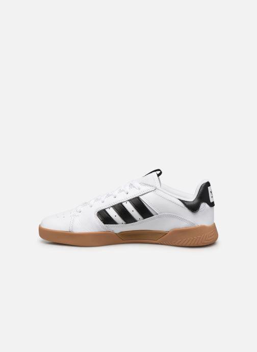 Sneakers adidas originals VRX Low Hvid se forfra