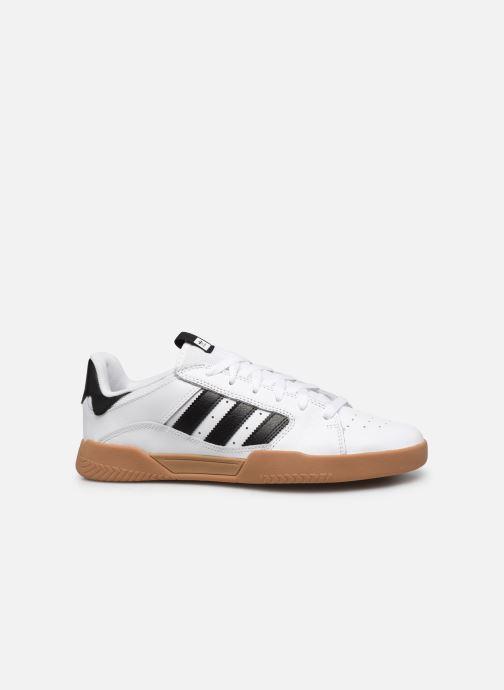 Sneakers adidas originals VRX Low Hvid se bagfra