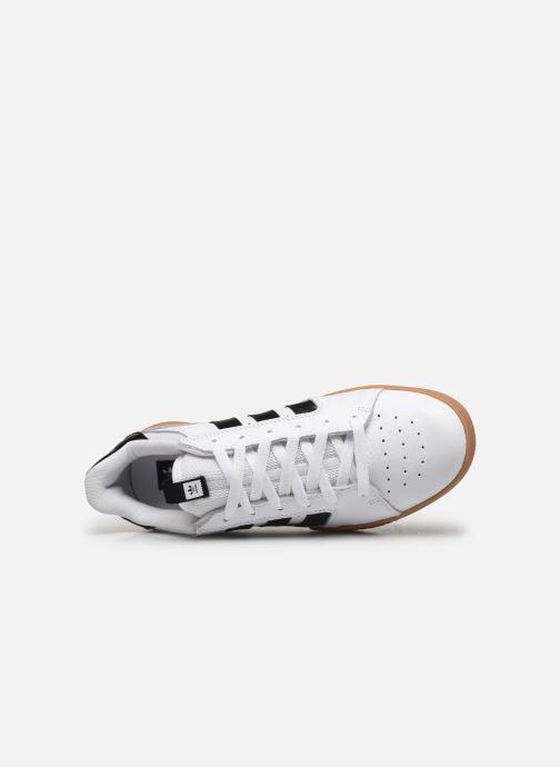 Sneakers adidas originals VRX Low Hvid se fra venstre