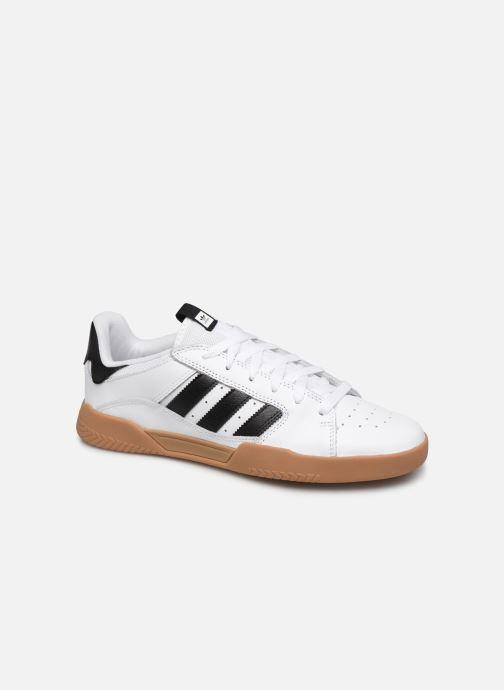 Sneakers adidas originals VRX Low Hvid detaljeret billede af skoene