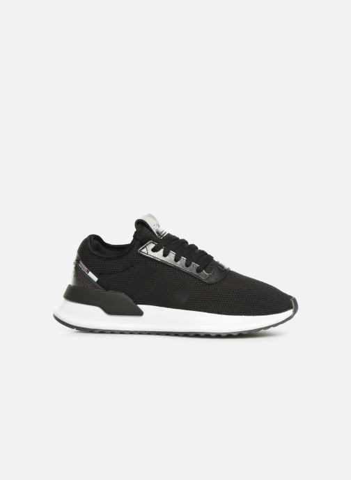 Baskets adidas originals U_Path X W Noir vue derrière