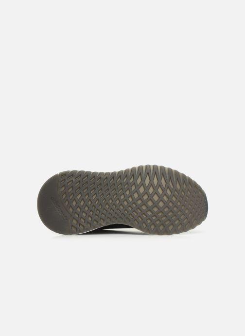 Sneakers adidas originals U_Path X W Zwart boven