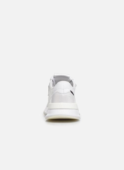 Sneaker adidas originals U_Path X W weiß ansicht von rechts
