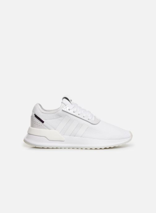 Sneakers adidas originals U_Path X W Bianco immagine posteriore