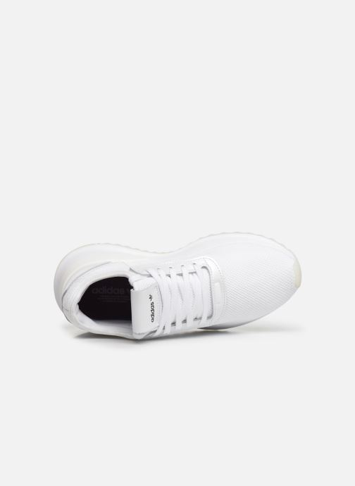 Sneakers adidas originals U_Path X W Bianco immagine sinistra